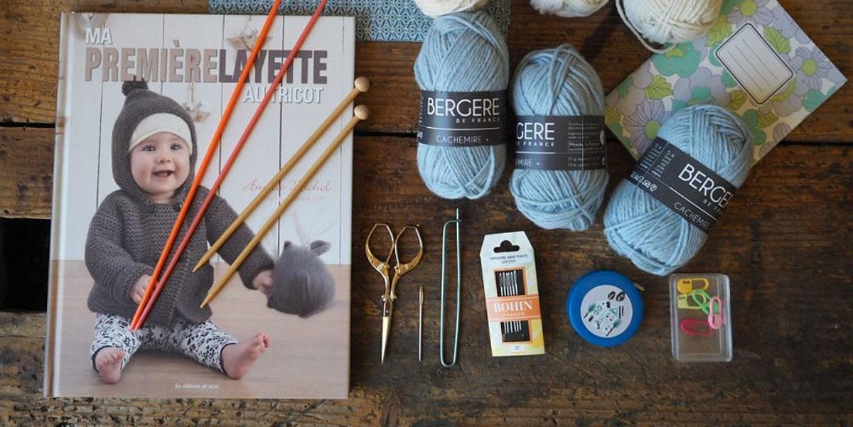 Comment préparer un kit layette à offrir