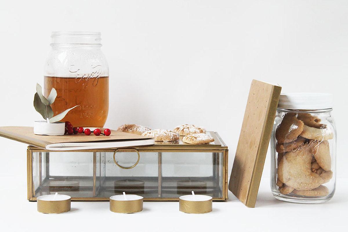 DIY Carnet de souvenirs partagés Miss Blemish - Journal de Saxe