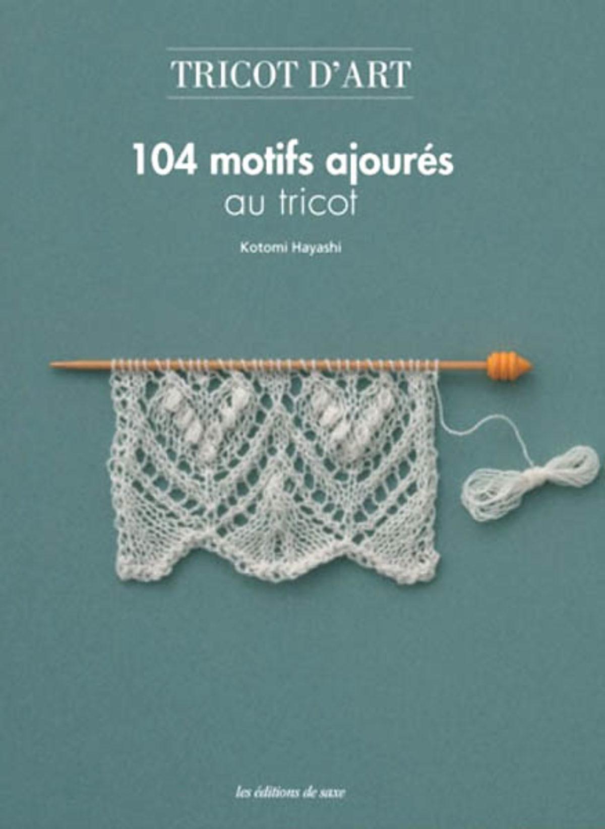 tricotdart