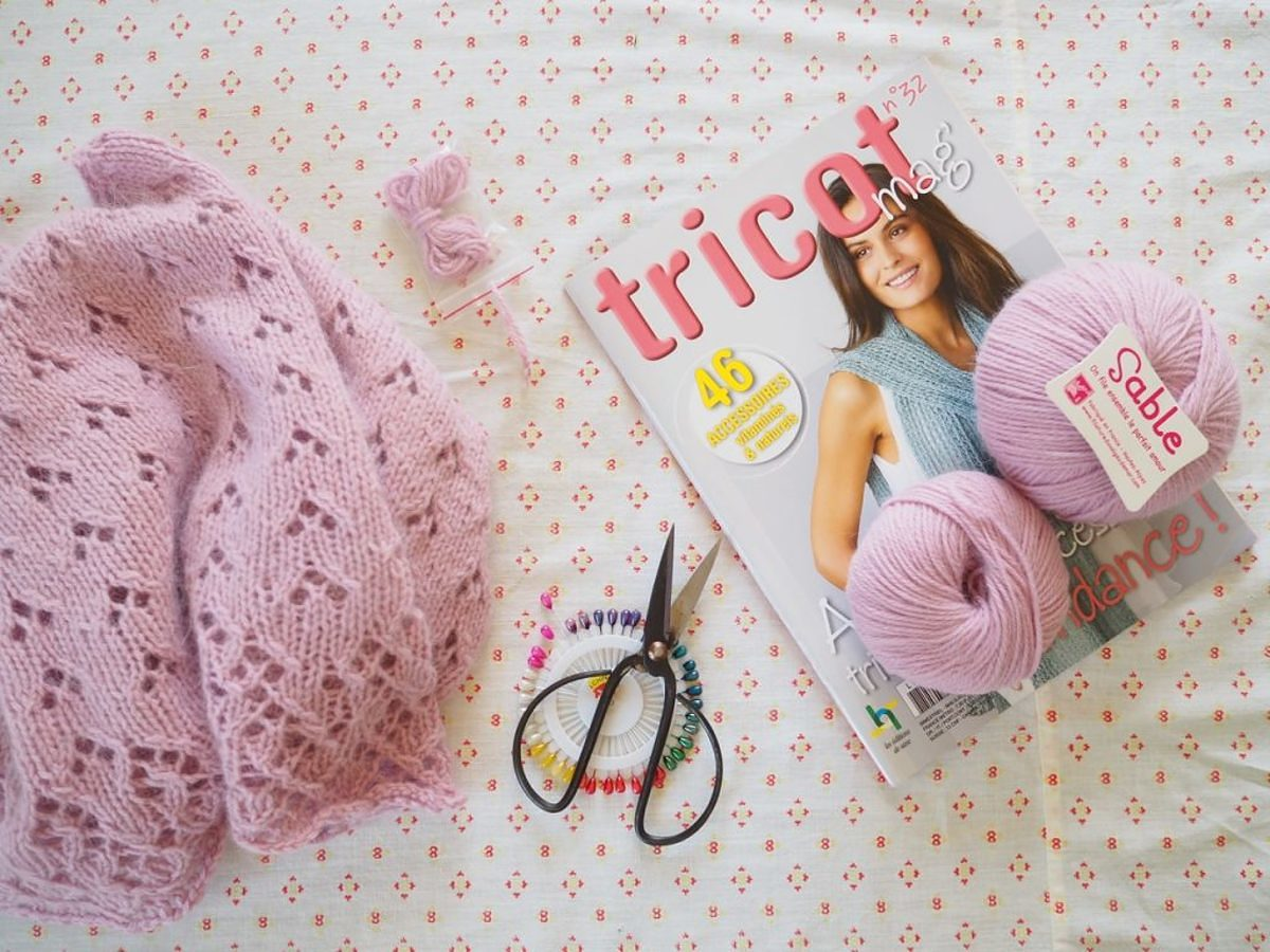 tricot-mag