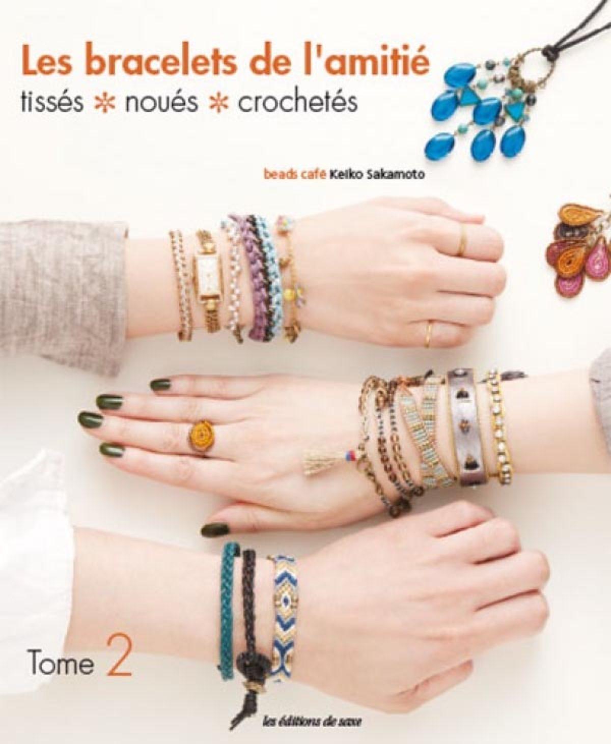 les bracelets de lamitie