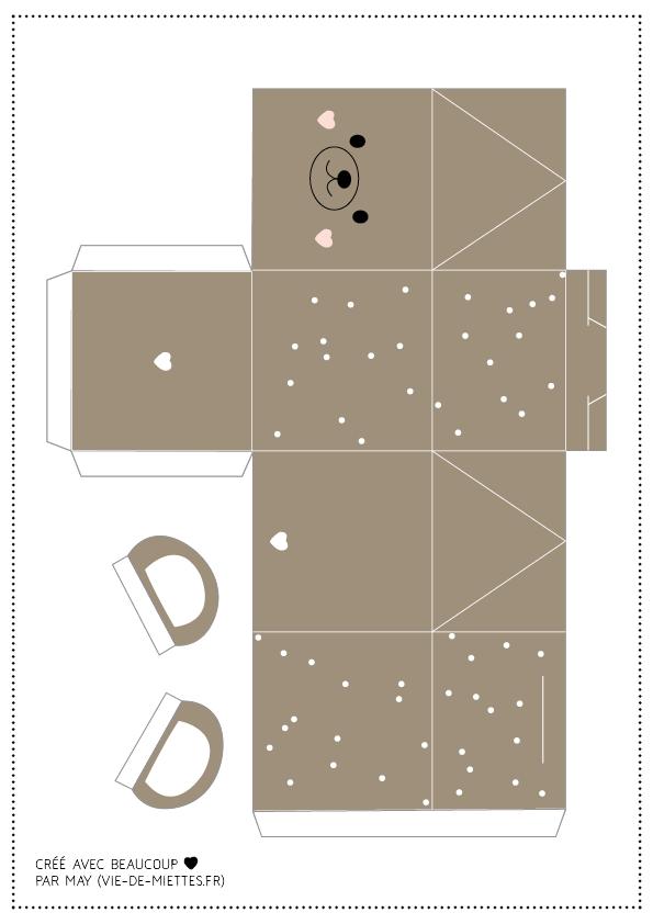 origami-nounours-imprimer
