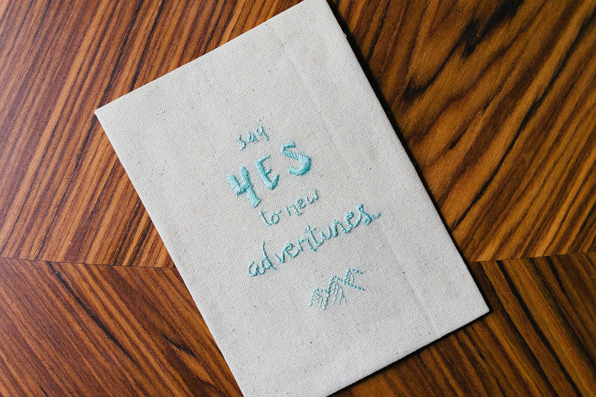 Say yes - Broderie Mantra-6