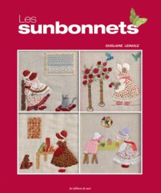 REED046 les Sunbonnets couverture