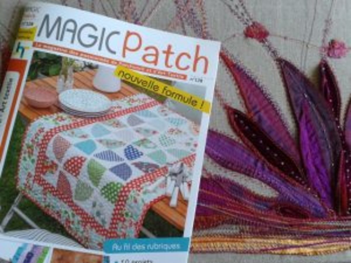 Magic Patch 128