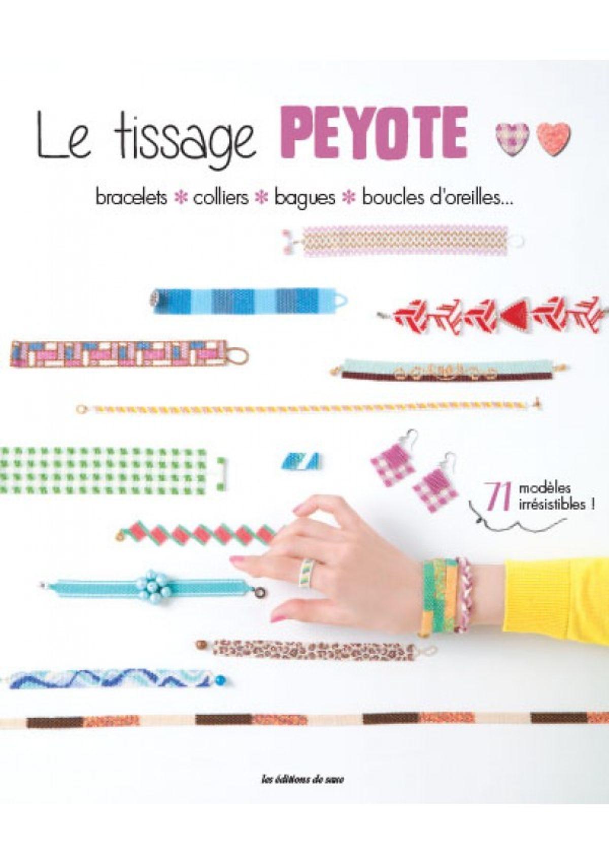 Bevorzugt Les passions de Caticoud (+Tuto brick stitch) - Saxe XV76