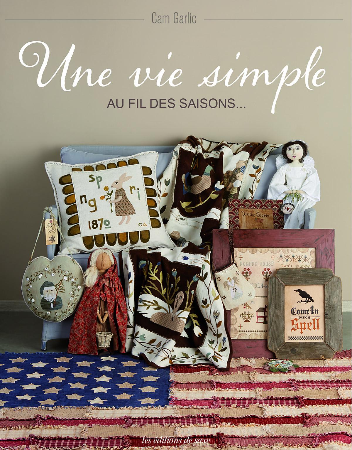 MLAB289 Une vie simple
