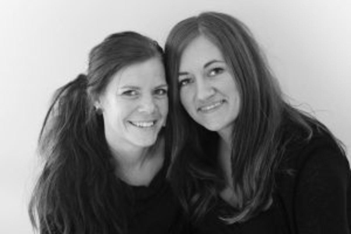 Torunn Steinsland et Hanne Andreassen Hjelmås, les créatrices de Klompelompe