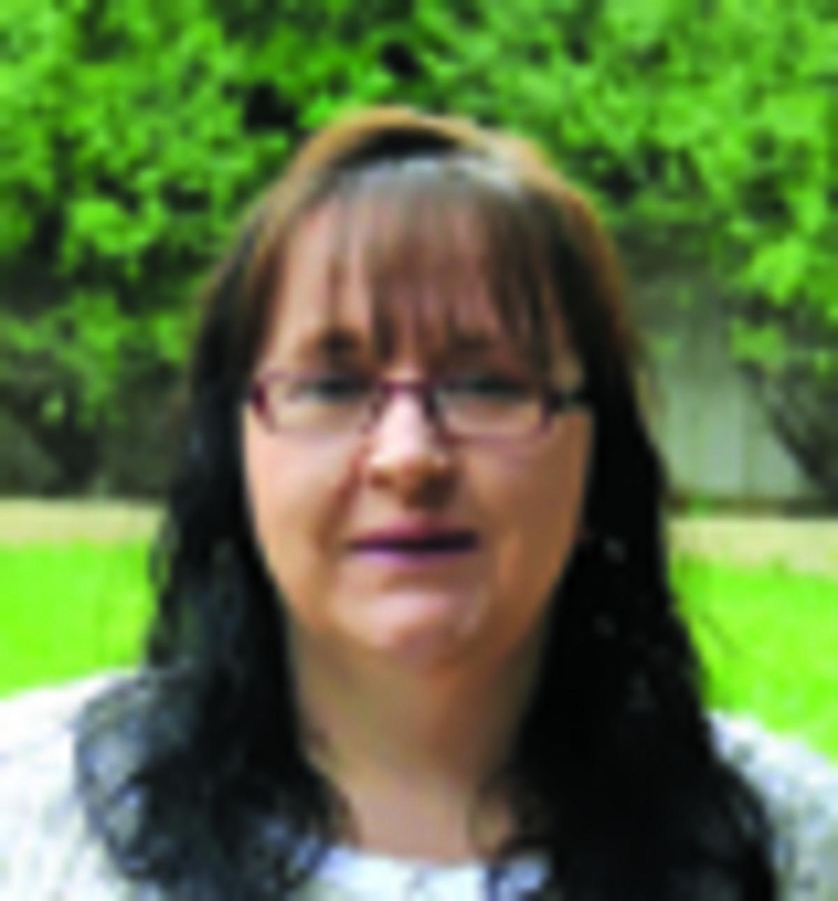 Sharon Burgess auteure English Paper Piecing