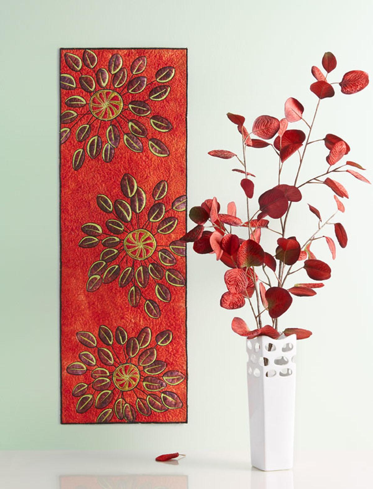 dijanne cevaal art textile