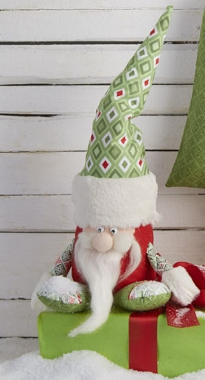 Sandrine Guédon kit père Noël