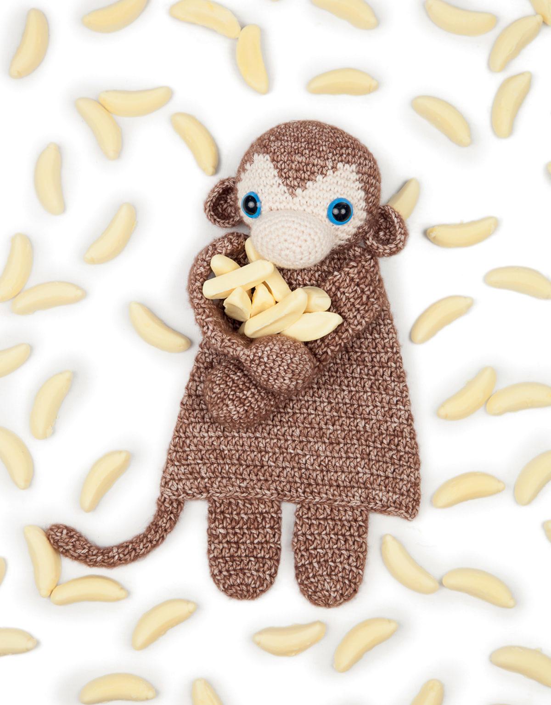 Amigurumi : 12 jouets à faire en crochet - Marie Claire | 1535x1200
