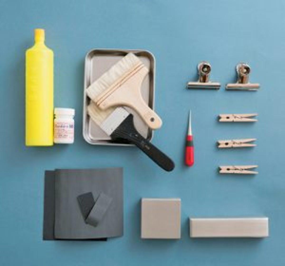 outils cartonnage
