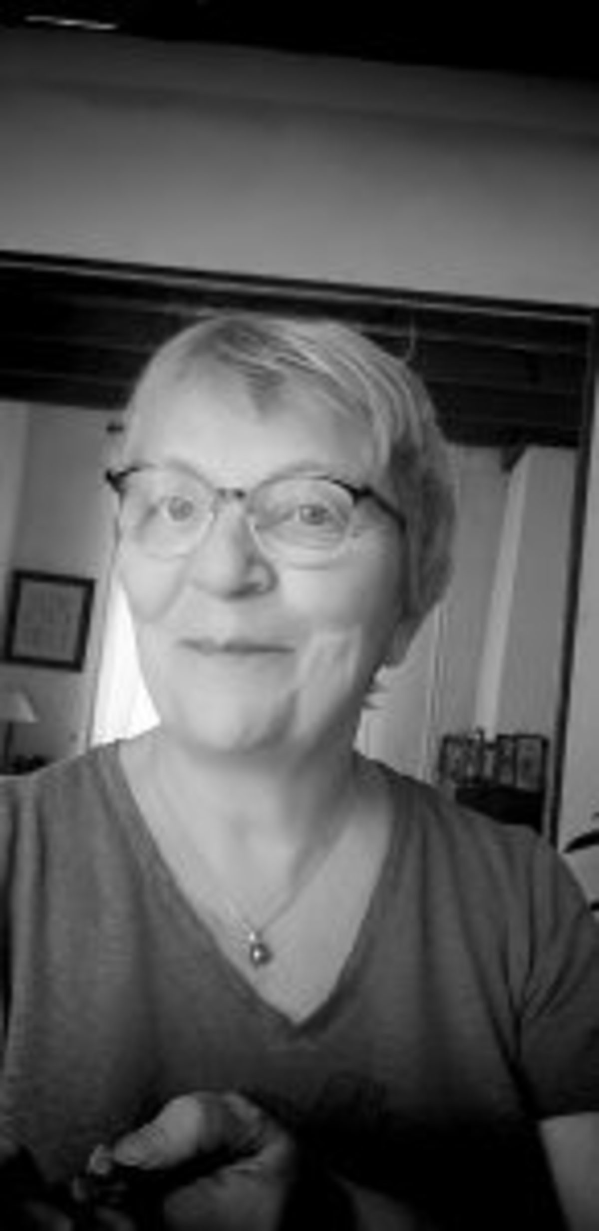 Catherine Anguelu brocante
