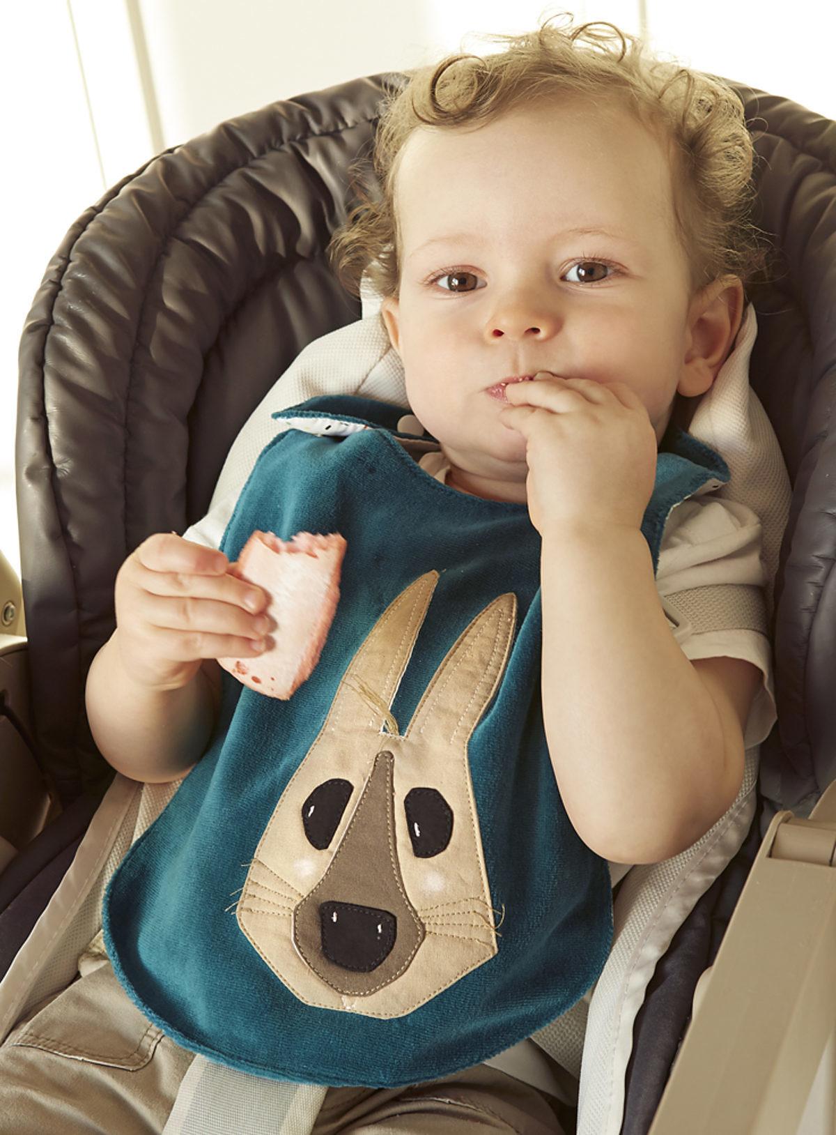 coudre c'est facile 56 accessoires bébé