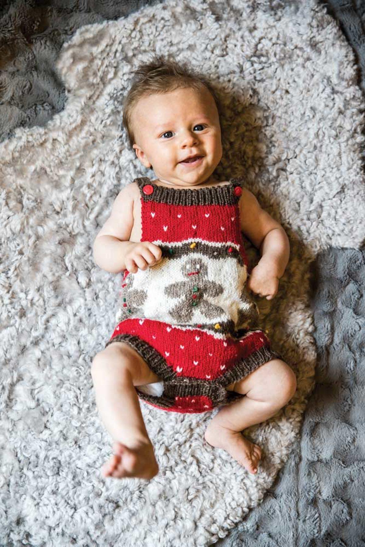 Pulls-Noel-tricot-bebe