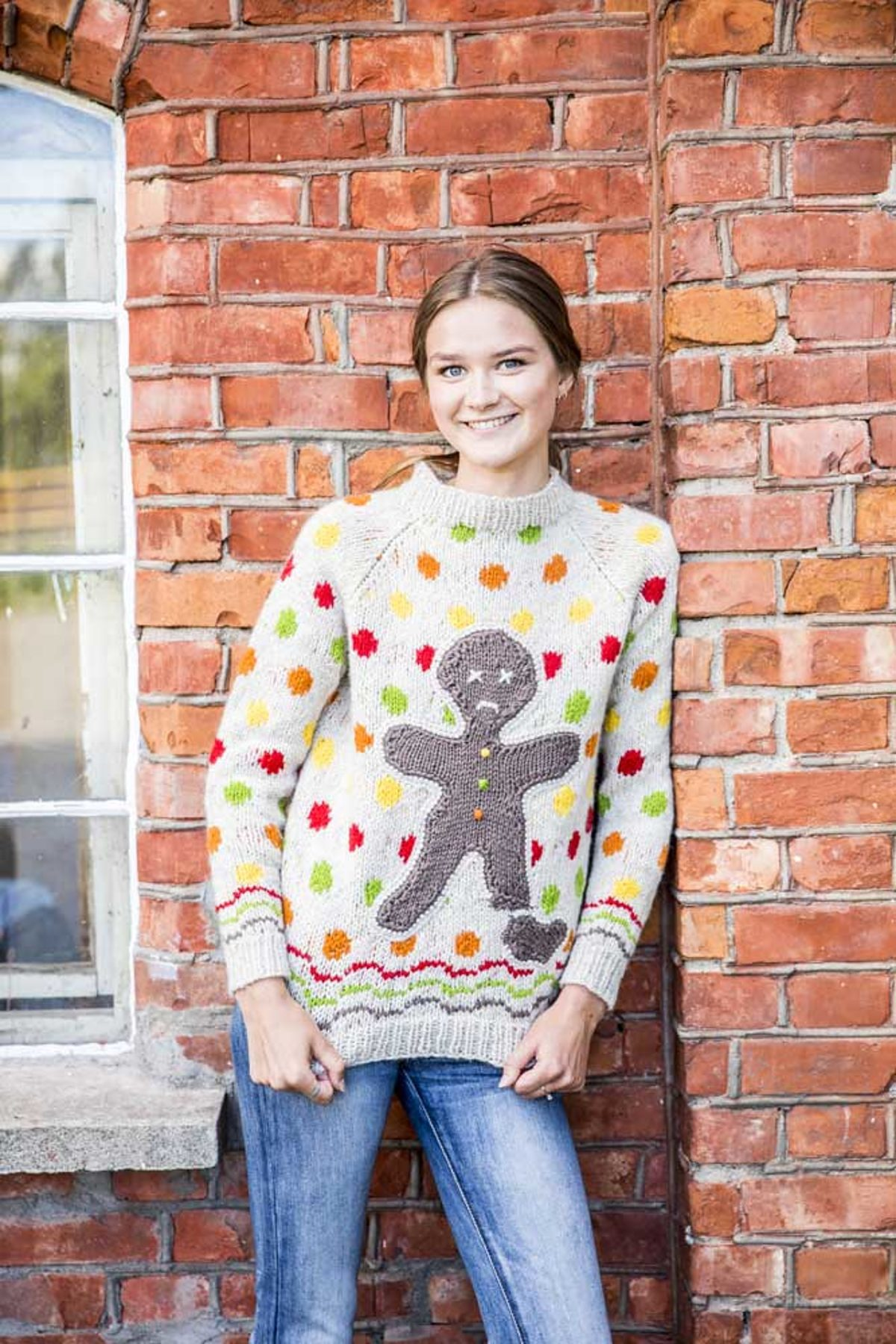 Pulls-Noel-tricot-pain-depices