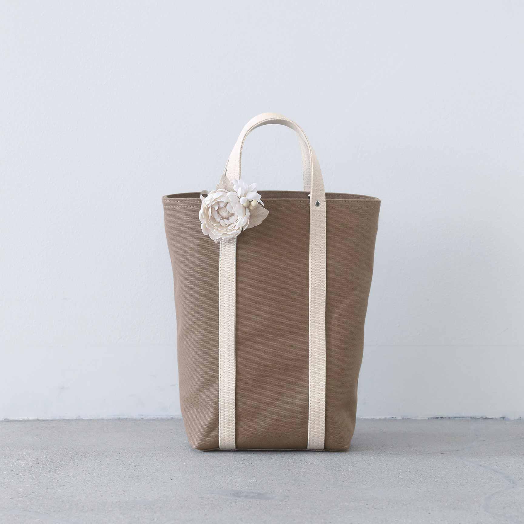 coudre un sac en toile canvas